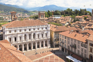 Bergamo citta alta terre di bergamo for Solo affitti bergamo